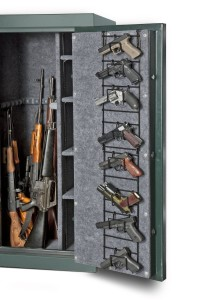 Rack'Em The Maximizer 8 Pistol Rack
