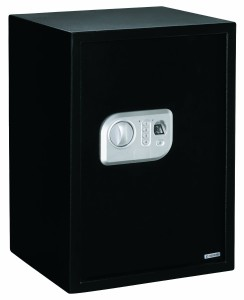 Stack-On PS-20-B Biometric