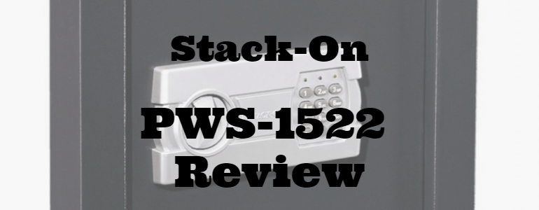 Stack-On PWS-1522 Review